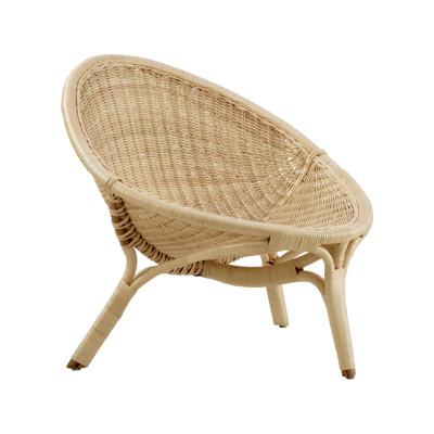 Rana Lounge Chair A661 Beige