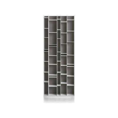 Random Bookshelf Medium Grey