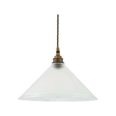 Rebell Pendant Light Satin Chrome