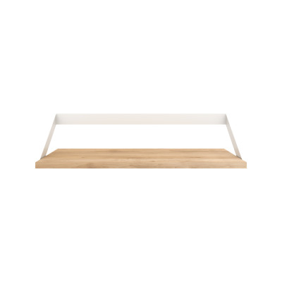 Ribbon Shelf White