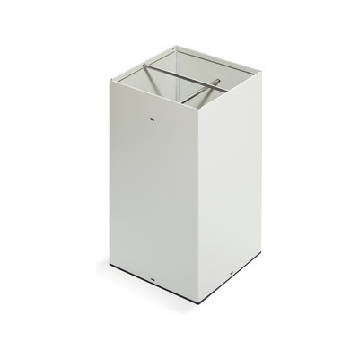 Riga Umbrella Stand White