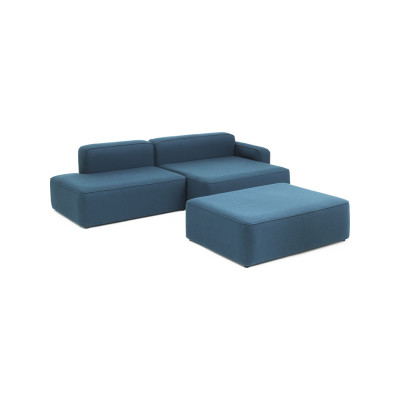 Rope Modular Sofa 710 Pouf Large Breeze Fusion 04003