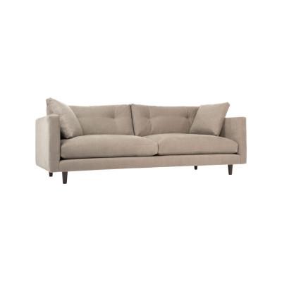 Salone 4 Seater Sofa Beige