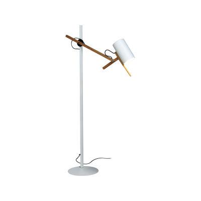Scantling Floor Lamp Marset - Black, 40cm