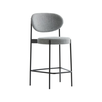 Series 430 Bar Stool - set of 2 Harald 3 123, 75cm