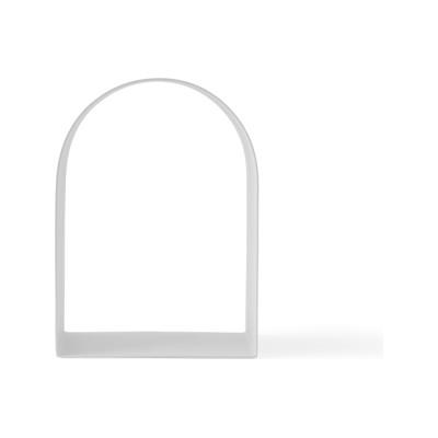 Shrine Shelf White, Medium