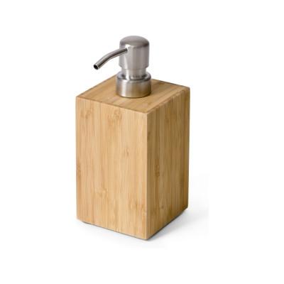 Soap Pump Mezza Soap Pump Mezza - bamboo