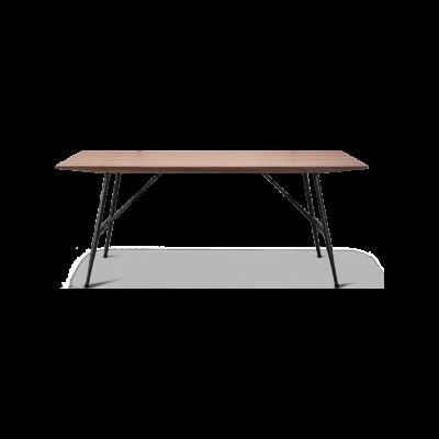 Soborg Table Walnutveneer