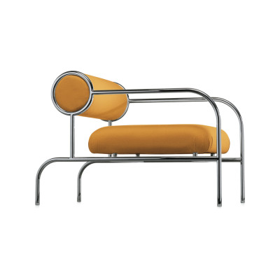Sofa with Arms Panno 463D