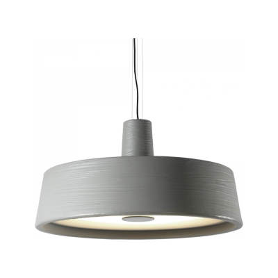 Soho 112 Pendant Light Marset - Black, Yes