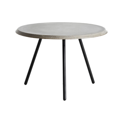 Soround coffee table Concrete, 44, 60