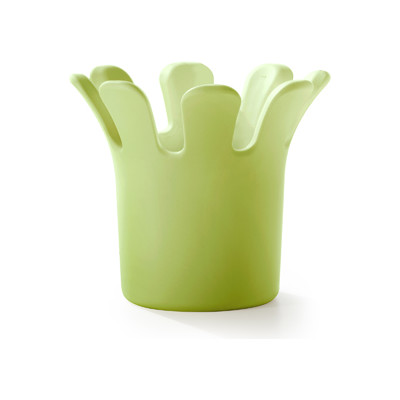 Splash Stool Pastel Green