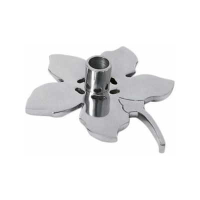 Spring Is Coming Candleholder I - Set of 6 Aluminium