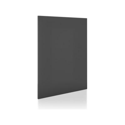 Square Shelf Element X Medium Grey & White Panel