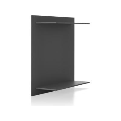 Square Shelf Element Y Medium Grey