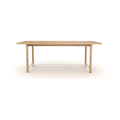 Squeeze Table 90, Black