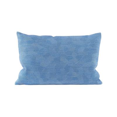 Storm Cushion - Rectangular Wildfire