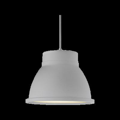 Studio Pendant Lamp Grey