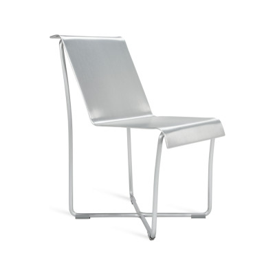 Superlight Chair Hand Brushed