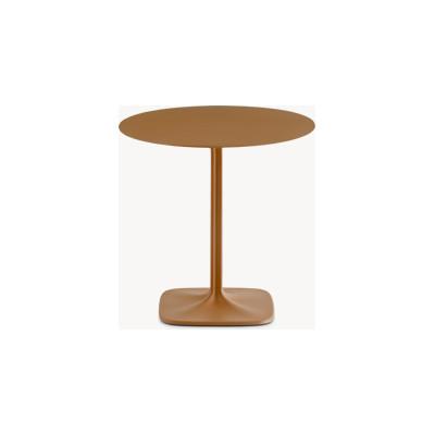 Supernatural Round Table Caramel
