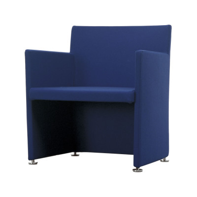 Supersoft Armchair Trame A210