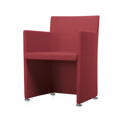 Supersoft Small Armchair Trame A210