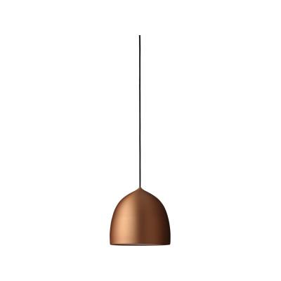 Suspence Pendant Light P2 Large, Polished copper, 6 m cord