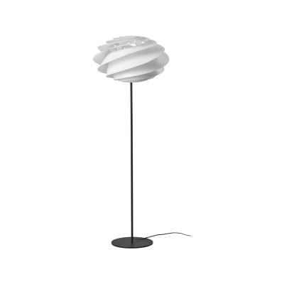 Swirl Floor Lamp