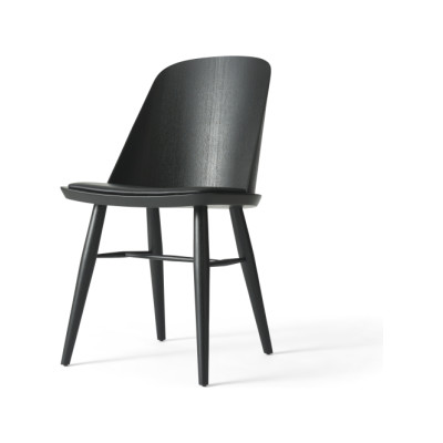 Synnes Upholstered Seat Dining Chair