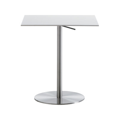 T2 Cafe Square Table HPL