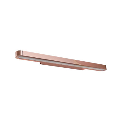 Talo 60 LED Wall Light Satinized Copper
