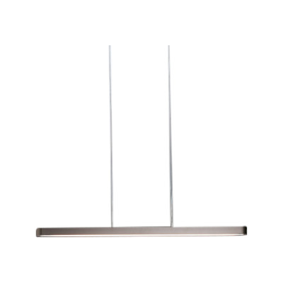 Talo (90,120, 150) LED Pendant Light Yes, 150, Silver