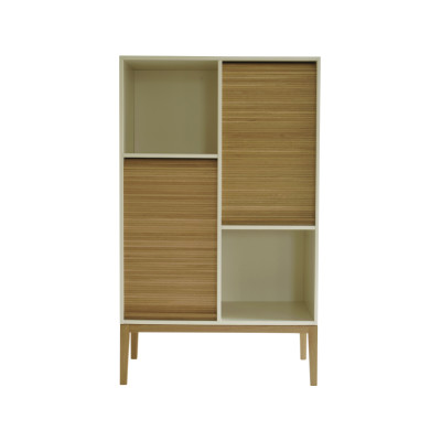 Tapparelle Cabinet White, Large