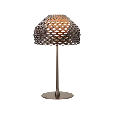 Tatou T1 Table Lamp Ochre-grey