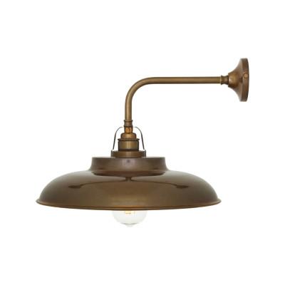 Telal Wall Light Satin Brass