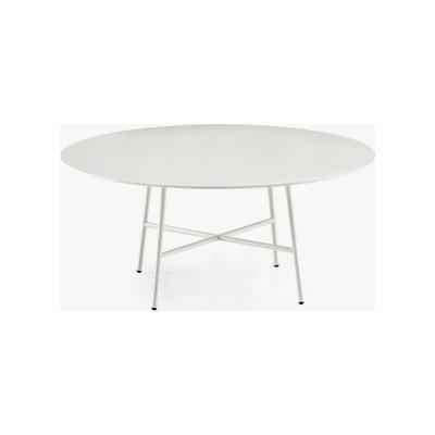 Tia Maria Coffee Table White Chalk, 90 X 60
