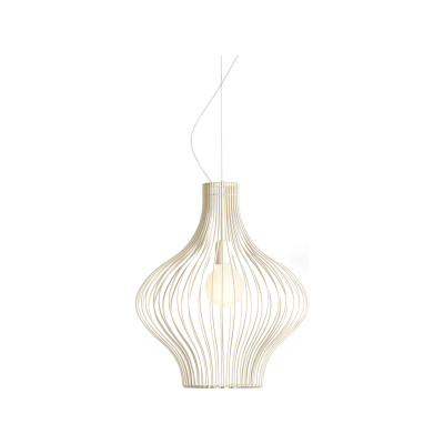 Titti Pendant Lamp 170/22 170/22 ivory
