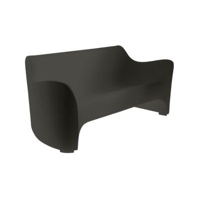 Tokyo-Pop Sofa Black Anthracite