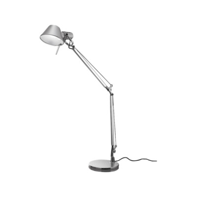 Tolomeo LED Table Lamp With Presence Detector, clamp