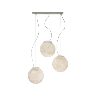 Tre Lune Pendant Light