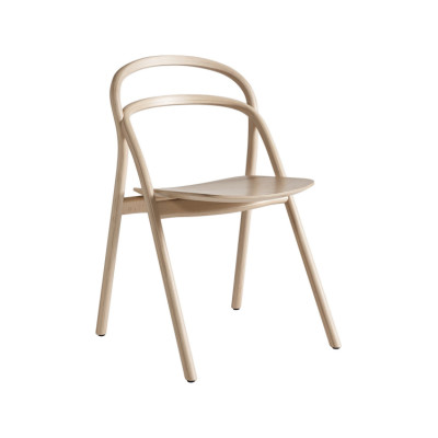 Udon Chair White Price