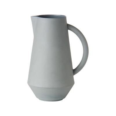Unison Ceramic Carafe Cloud Blue
