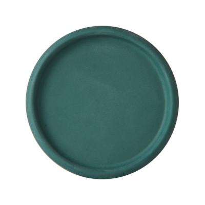 Unison Ceramic Cover Piece Teal