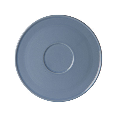 Unison Ceramic Small Plate Cloud Blue