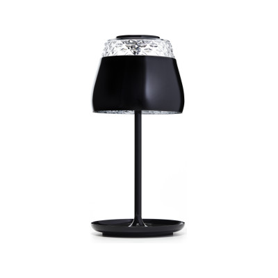 Valentine Table Lamp White
