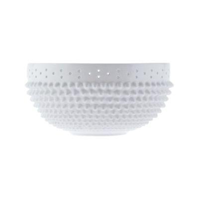 Vendome Centerpiece White