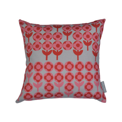 Verdure Cushion Rose