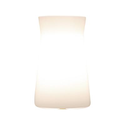 Waisted Table Lamp Teal