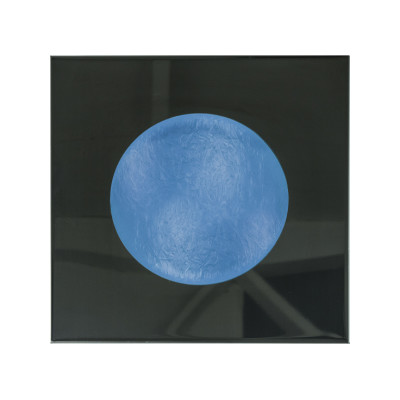 Washmachine Wall Light Blue, 60cm