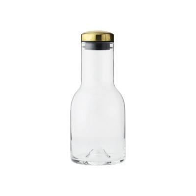 Water Bottle, 0.5L - Set of 4